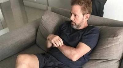 Messer se sometió a cirugía estética en Pedro Juan, revelan