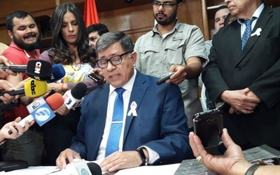 Intervención: Diputados citan a Intendente de Lambaré