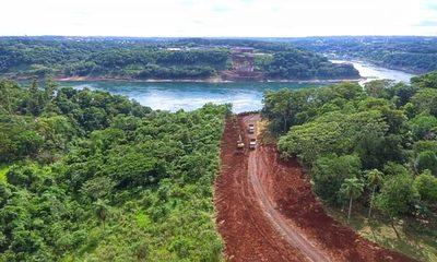 Segundo lote de maquinarias ya opera en zona de obras del Segundo Puente