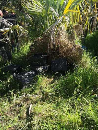 Operación Tijera: Incautan al menos 300 kilos de cocaína en el Chaco