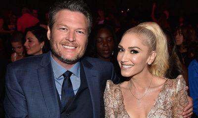"""Gwen Stefani: """"Blake Shelton salvó mi vida"""""""