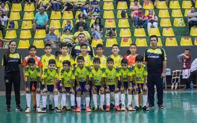 Triunfal debut de Franco en Nacional C11