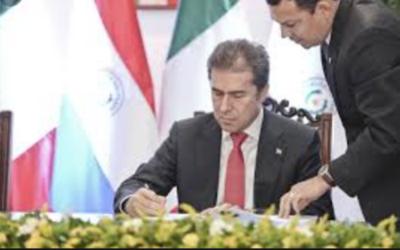 HOY / Sancionan acuerdo de nacionalidad con Italia