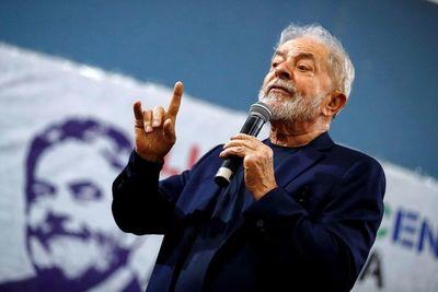 Lula volverá a la calle a partir de enero para hacer oposición a Bolsonaro