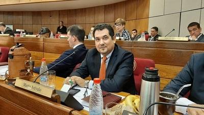 Senador descarta que el gobierno desatienda la renegociación del Tratado de Itaipu