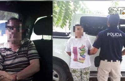 Detuvieron a presunta 'Viuda Negra'