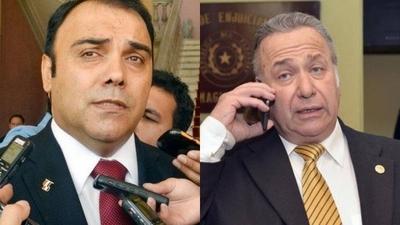 HOY / Pedirán rajar de la ANR a González Daher y Díaz Verón
