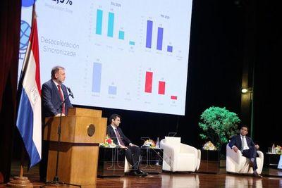 BCP proyecta crecimiento de 4,1% para el 2020