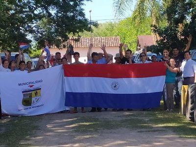 Sanjuaninos festejan llamado a licitación para construcción de camino