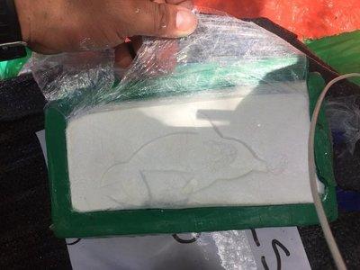 Totalizan 478 kilos de cocaína incautada en Operación Tijera