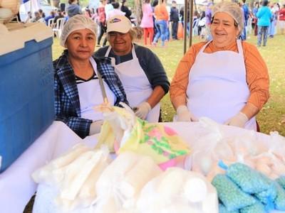 Ministerio de Desarrollo Social logró este año triplicar la cantidad de familias beneficiarias