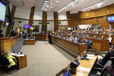Diputados aprueba proyecto que limita comisionamiento de policías
