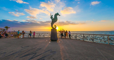 Puerto Vallarta, un destino de ensueño en México