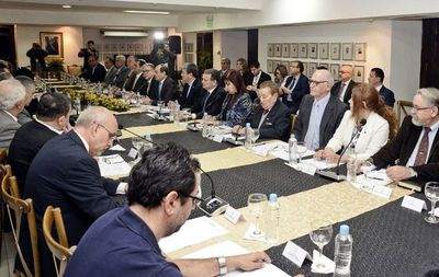 """Itaipú: """"Las renegociaciones del Anexo C tienen que culminar antes del 2021″, dice exsenador Castaing"""