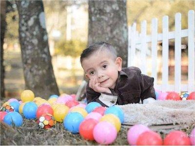 Brunito está en Terapia Intensiva y su familia pide oraciones