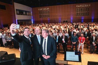 Ciclo de Basanomics 2019 cierra con un gran encuentro en Asunción