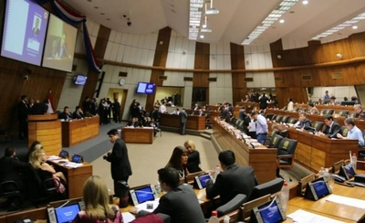 HOY / Diputados actualizan ley que persigue el lavado de dinero