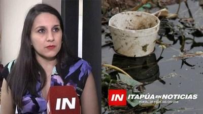 """SALUD PIDE """"POR FAVOR"""" LIMPIAR SUS CASAS PARA EVITAR EPIDEMIA DE DENGUE"""