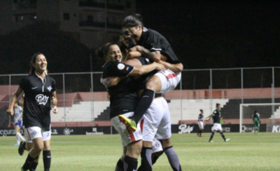 HOY / Un implacable Libertad-Limpeño gana el título del torneo Clausura