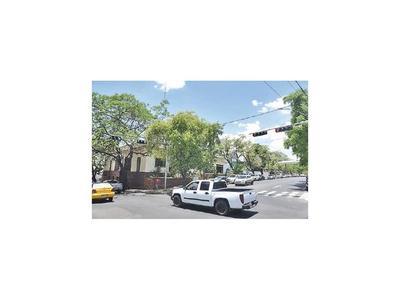 Aprueban edificio habitacional en el cruce Mcal. López-Brasil