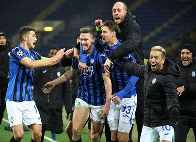 Atalanta logra una histórica clasificación