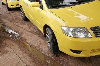 Matan a taxista en Luque