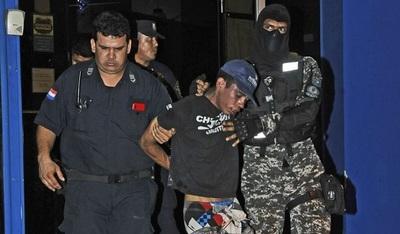 Detienen a delincuente tras realizar su segundo golpe