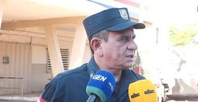 HOY / Funcionario quiso meter dos kilos de crack a Tacumbú: tras 'confusión' se dio a la fuga