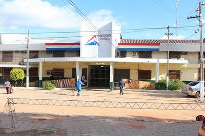 Funcionario penitenciario intentó ingresar dos kilos de crack a Tacumbú