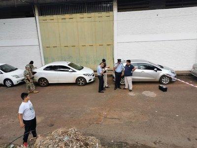 Cambista fue herido durante un asalto en Ciudad del Este