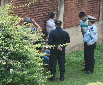 Policías de caso Berilo recusan a jueza