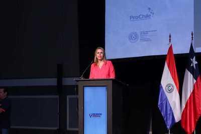 Inició en Asunción el Primer Encuentro Empresarial Paraguay Chile 2019