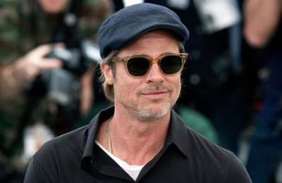 Brad Pitt confiesa que el uso de drogas lo ayudó a soportar la presión mediática al inicio de su carrera