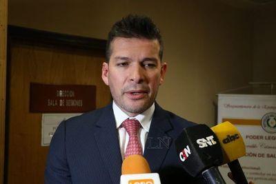 Godoy: Acuerdo entre Fiscalía y FBI no debe ser por temas políticos