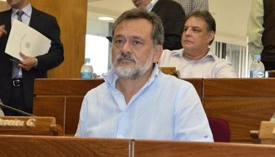 Ingreso de FBI es mal desempeño y causal de juicio político, según Sixto Pereira