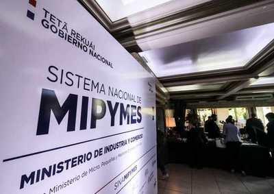 CON NUEVA FIGURA JURÍDICA, SECTOR MIPYMES AGILIZARÁ FORMALIZACIÓN Y SU INCLUSIÓN EN EL SISTEMA FINANCIERO