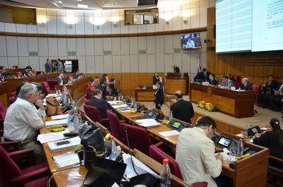 Amambay: Debaten inversiones en puerto seco y parques industriales