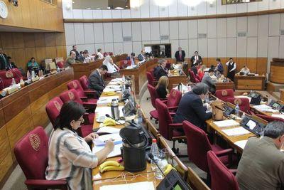 Senado rechaza veto del Ejecutivo sobre ruidos molestos