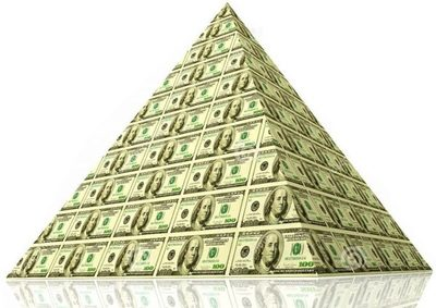 Alertan de posibles estafas piramidales