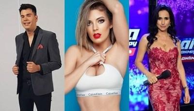 Fátima Gauto exige las disculpas de Helem y Sebas