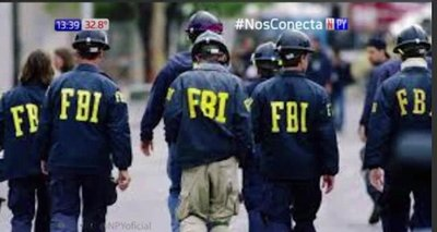 FBI se instalará en Paraguay