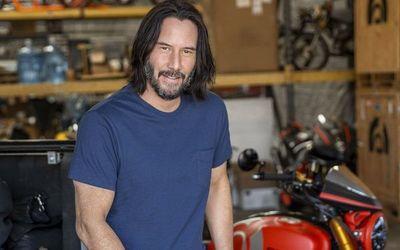 """Piden feriado para Keanu Reeves ante estreno simultáneo de """"Matrix"""" y """"John Wick"""""""