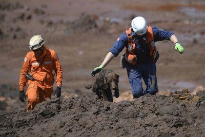 Falta de drenaje causó tragedia de dique minero en Brasil, dicen expertos