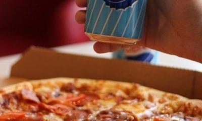 Pizza Hut es la marca favorita de Paraguay una vez más