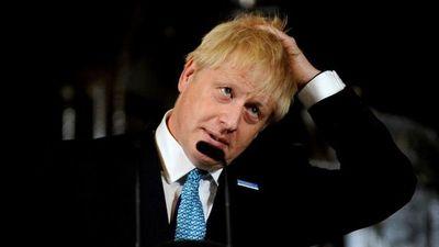 La libra se dispara ante la expectativa de una mayoría absoluta de Johnson