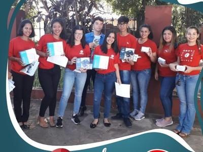 COPACO visita los hogares paraguayos con importantes promociones