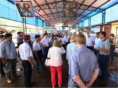 Sector lechero crece al menos 8% y productores piden mejor precio