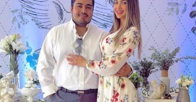 LO QUE ES EL AMOR… Perdonó ser corneada y ahora se casa