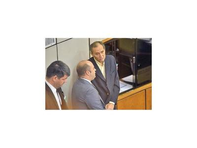 Senado dio la espalda a proyecto para eliminar la elección de los parlasurianos
