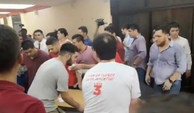Jóvenes colorados podrán presentar reconsideración tras postergación de elecciones juveniles de ANR